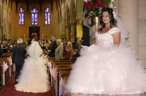 Questions To Ask a Wedding Dressmaker