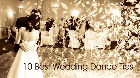 10-best-wedding-dance-tips